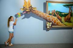 Галерея 3D-картин на Светланской, Владивосток