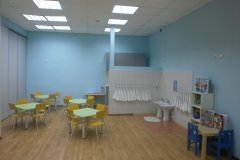 """""""Маленькая страна"""", частный сад на Бажова для детей от 1 года 1 месяца до 3,5 лет в Центре, Екатеринбург"""