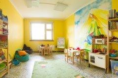"""""""Комарик"""", частный детский сад для детей от 1,2 до 7 лет в Марфино, Москва"""