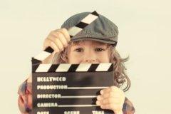 """Детский творческий кинолагерь театрального центра """"Селебритис"""" на море в Черногории"""