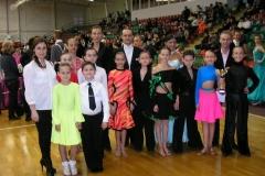 """Kurazh Dance, """"Кураж Дэнс"""", школа танцев для детей от 3 лет в Биберево, Москва"""