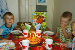 """""""Василек"""", частный мини-сад для детей от 1,5 до 6 лет, группа выходного дня в Индустриальном районе, Хабаровск"""