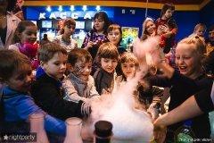 """""""Эврика"""", научное шоу на день рождения ребенка, детский праздник в научном стиле в Петрозаводске"""