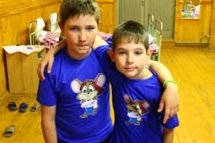 What`s up, языковой бизнес-лагерь и городской лагерь для детей в Челябинской области