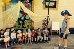 """""""Кот в шляпе"""" на Сельмаше, частный детский сад для детей от 1,5 до 6 лет в Первомайском районе, Ростов-на-Дону"""