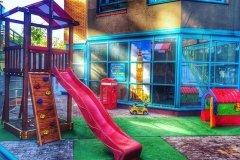 """""""Детская академия искусств"""", английский частный детский сад, изучение английского языка для детей от 1,6 лет в ЗАО, Москва"""
