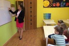 TeamSoft Junior, детский досуговый центр для младших школьников, продленка, тренинги и мастер-классы для детей и подростков, Казань
