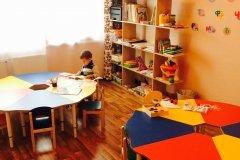 """""""12 месяцев"""", частный детский сад для малышей от 2 лет в Прикубанском округе, Краснодар"""