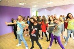 """Dance Studio Euphoria, """"Эйфория"""", студия танца и фитнеса для подростков от 14 лет и взрослых, Пермь"""