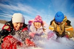 """""""Подсолнух"""", городской лагерь для детей 6-12 лет в Москве"""