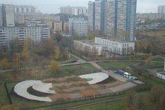 """""""Тарусский"""", велодром, велоспорт для детей в Москве, Ясенево"""