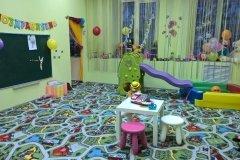 Happy Day, детская игровая комната, Краснодар