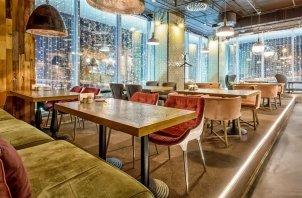 """""""Чайхона №1"""", семейный ресторан на Проспекте Вернадского, Москва"""