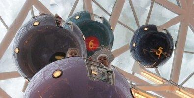 """Happylon Pirates Park, """"Хэппилон Пайретс Парк"""", развлекательный центр в ТРЦ Vegas, Москва"""