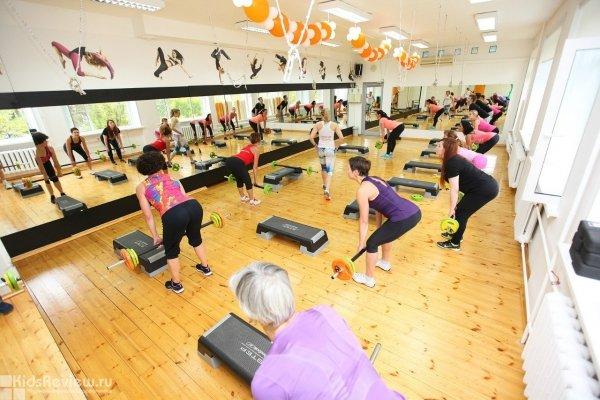 Mc2, фитнес-клуб в Академгородке, Новосибирск