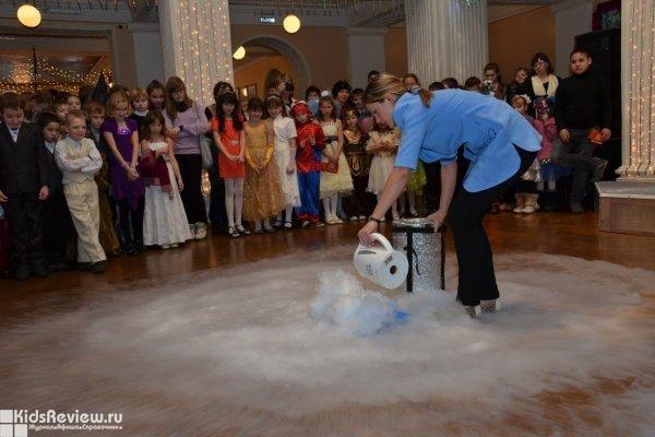 """""""Академия Почемучки"""", организация детских праздничных программ в Челябинске"""