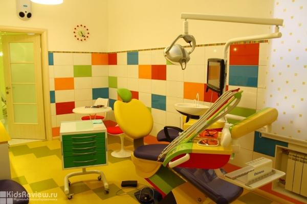 """""""ЗубоFF. Правый берег"""", стоматологическая клиника, детская стоматология, Красноярск"""