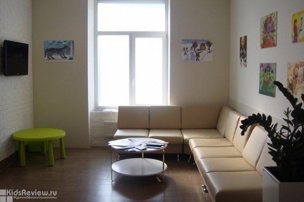 """""""Семейная"""", частный медицинский центр для детей и взрослых на Университете, Москва"""
