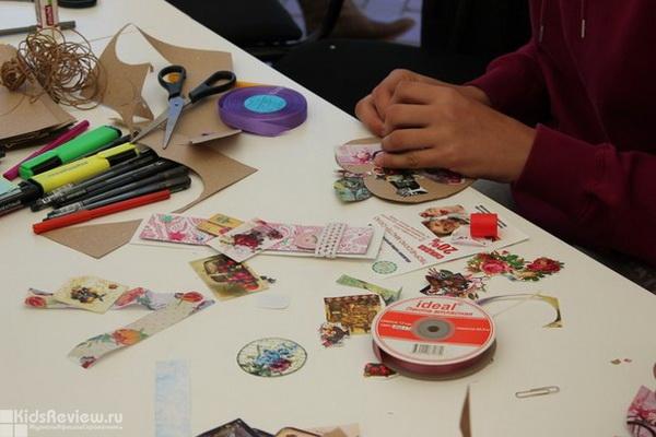 """""""Про купцов и любовь"""", мастер-класс для подростков от 14 лет и взрослых в Самарском литературном музее, Самара"""