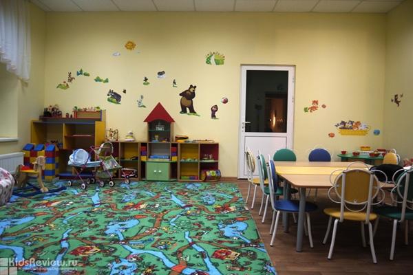 """""""Феникс"""", частный детский сад для детей 3-7 лет в поселке Валуево, Московская область"""