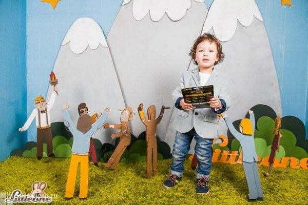 Heydaysocial.com, агентство по проведению фестивалей и детских праздников