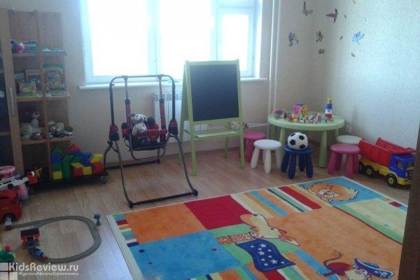 """""""Здоровячок"""", частный детский сад на Одоевского, Новосибирск"""