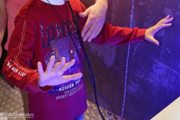 """""""Арена"""", Arena, аренный лазертаг, развлекательный центр в ТРЦ """"РИО"""", Ростов-на-Дону"""