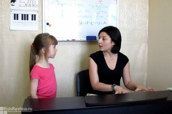 """""""Ваше соло"""", музыкальная студия, обучение игре на фортепиано и других инструментах, Новосибирск"""