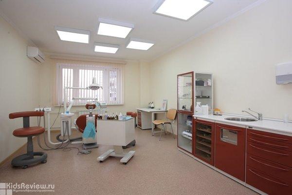 Современный Стоматологический Комплекс в Коньково, круглосуточная семейная стоматология в ЮЗАО Москвы
