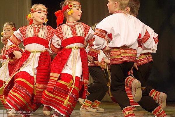 """""""Знакомьтесь, это мы!"""", концерт для всей семьи, выступление творческих коллективов из Режа, Детская филармония в Екатеринбурге"""