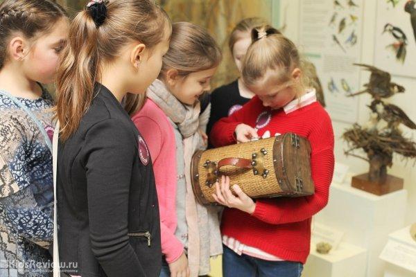 """QuestLab, """"КвестЛаб"""", организация квестов в музеях и исторических местах города, Москва"""