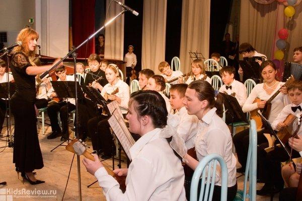 Детская музыкальная школа №2 во Владивостоке