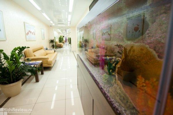 """""""СтильДент"""", семейная стоматологическая клиника в Центральном районе, Новосибирск"""