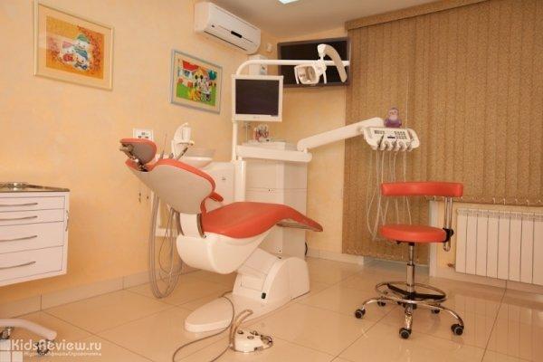 """""""СтильДент"""", детская стоматологическая клиника в Калининском районе, Новосибирск"""