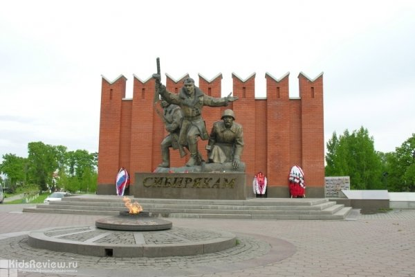 Ленино-Снегиревский военно-исторический музей в Истринском районе