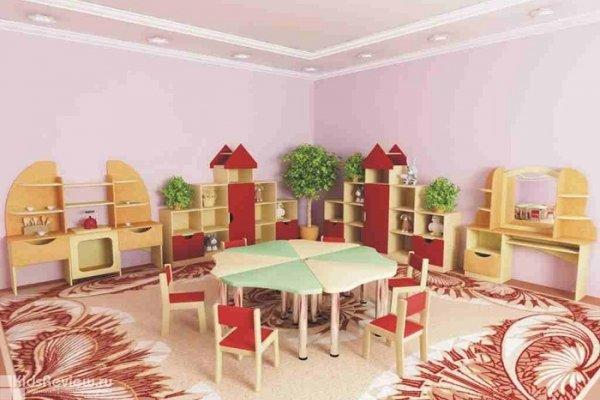 """""""Солнышко"""", частный детский сад, центр дошкольного образования для детей от 1,5 до 7 лет в ЗАО, Москва (закрыт)"""