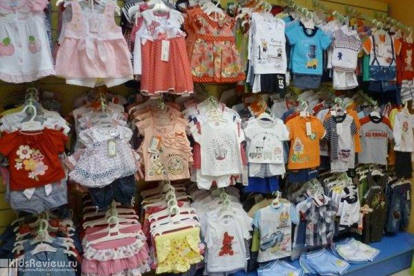 """""""Карапузик"""", магазин для малышей и родителей на Кольцовской, Воронеж"""