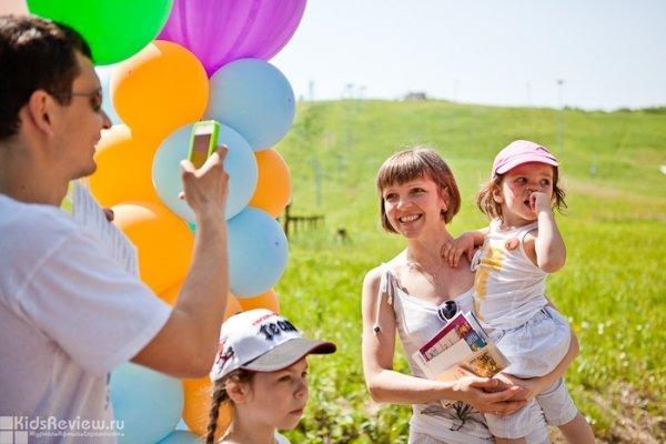 """""""Неделя здоровой семьи"""", семинары, мастер-классы, выставка в Тюмени"""