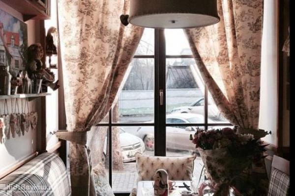"""""""Гретель"""", кафе-гостиная в Центральном районе, Волгоград"""