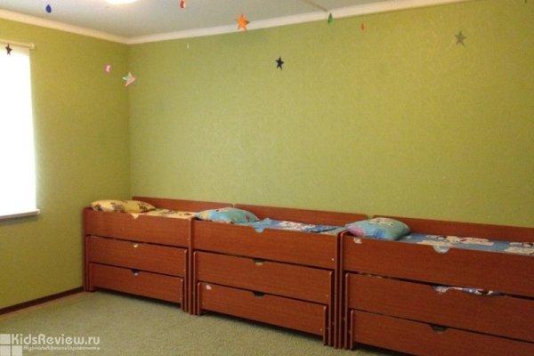 """""""Фунтик"""", частный детский сад для детей от 1,6 до 5 лет во Владивостоке"""