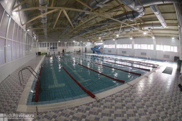"""""""Чемпион-2"""", спорткомплекс, восточные единоборства, бассейн, спортивная аэробика для детей во Владивостоке"""