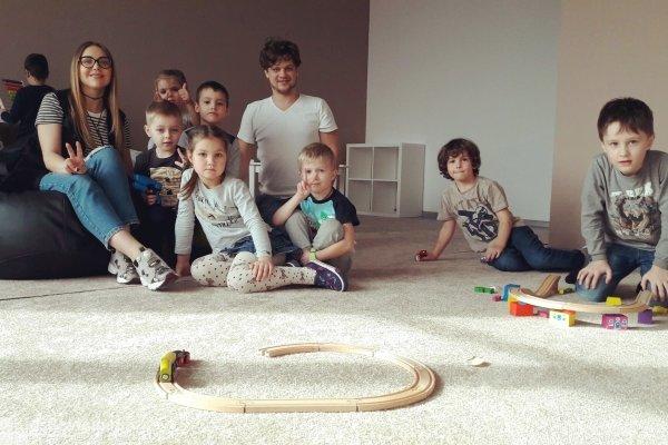 """Pro English, """"Про Инглиш"""", центр английской речи для детей от 3 лет в Калининграде"""