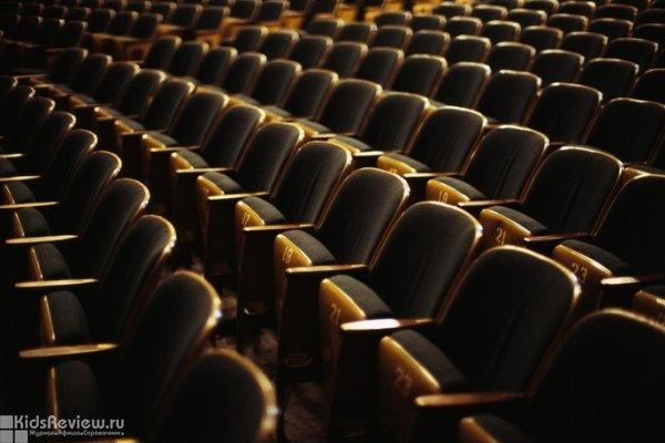 """""""...Но иным открывается тайна"""", спектакль для зрителей с 12 лет в Хабаровской филармонии, Хабаровск"""
