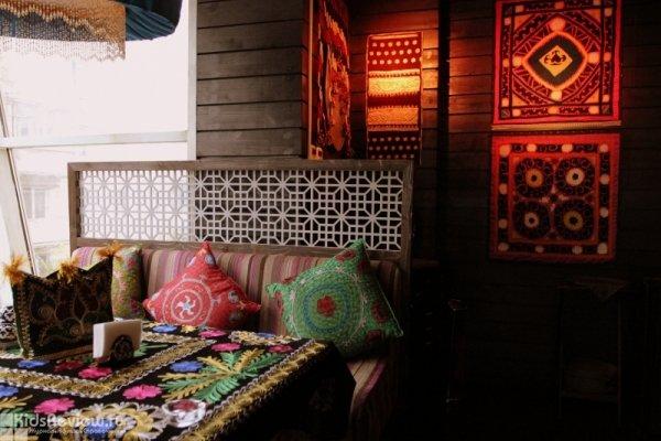 """""""Урюк"""", узбекская кухня, восточный ресторан на Маршала Жукова, Москва"""