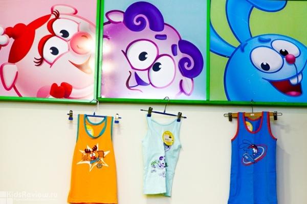 """""""Hand-made футболки"""", мастер-класс для детей от 3 лет и родителей в центре """"Содружество"""", Хабаровск"""