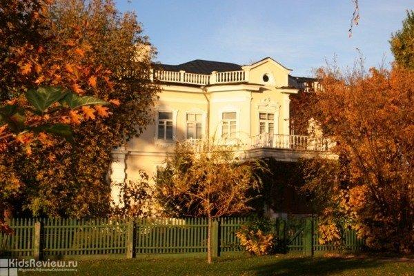 День открытых дверей в Музее-заповеднике М.А. Шолохова, Ростовская область
