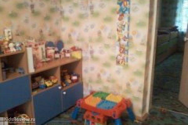 """""""Топотушки"""", частный детский сад для детей от 1 года до 6 лет в Советском районе, Челябинск"""