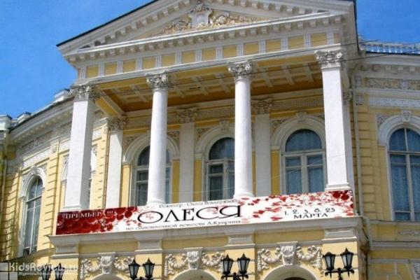 Ростовский областной академический молодежный театр (бывший Ростовский ТЮЗ), Ростов-на-Дону