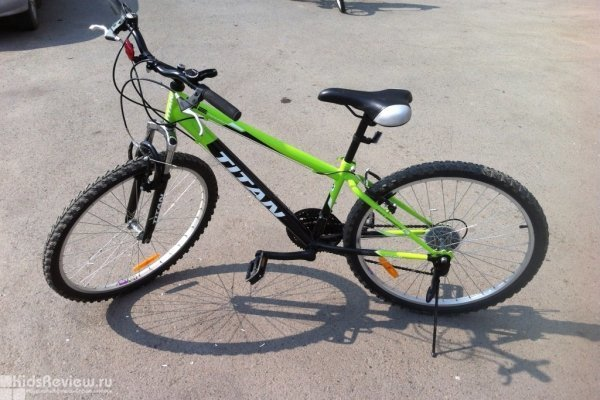 """Сам себе велосипед"", прокат велосипедов во Владивостоке"