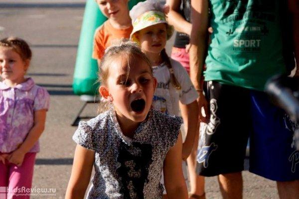 Турнир по крику, бесплатные соревнования для всей семьи в парке имени Н. Муравьева-Амурского в Хабаровске